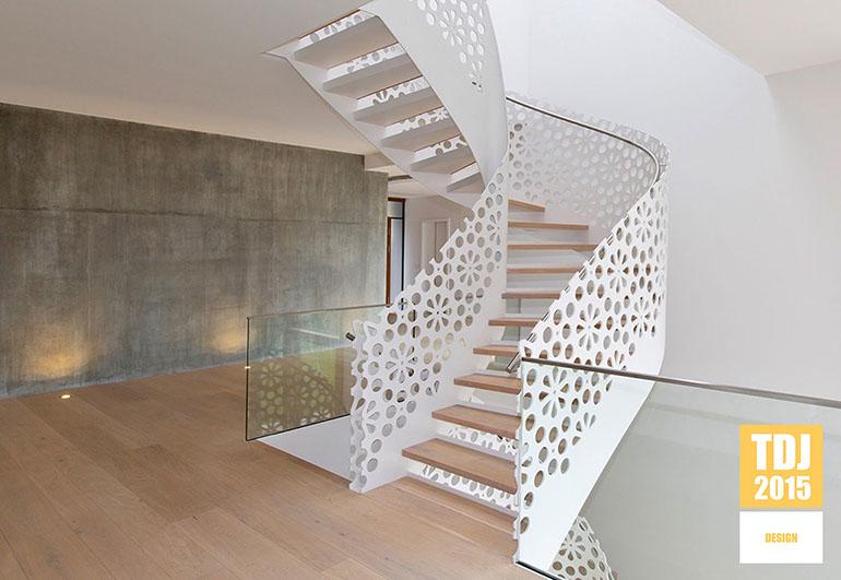 die deutschlandweite auszeichnung treppen des jahres. Black Bedroom Furniture Sets. Home Design Ideas